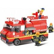 Masina de pompieri Sluban Fire M38-B0220