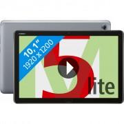 Huawei Mediapad M5 Lite 10.1 32GB WiFi + 4G Grijs