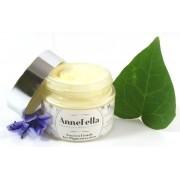 AnneFella : Sateen Finish for Pigmentation