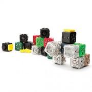 Modular Robotics Cubelets TWENTY robot blocks