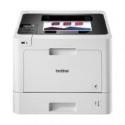 Лазерен принтер Brother HL-L8260CDW, цветен, 2,400 x 600dpi, 31 стр/мин, Lan1000, Wi-Fi, USB, A4