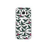 FLAVR iPlate Hummingbirds Galaxy S7