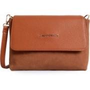 Lino Perros Brown Sling Bag