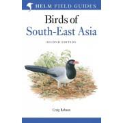 Vogelgids Birds of South-East Asia | Bloomsbury