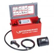 Sudare prin electrofuziune ROTHENBERGER ROFUSE TURBO 400 / 1200 ROFUSE TURBO 400