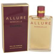 Allure Sensuelle Eau De Parfum Spray By Chanel 3.4 oz Eau De Parfum Spray