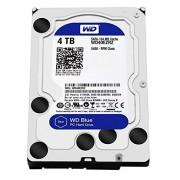 """Hard disk HDD 3.5"""" SATA3 5400 4TB WD Blue WD40EZRZ, 64MB"""