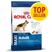Royal Canin Size Royal Canin Maxi Adult - 2 x 15 kg