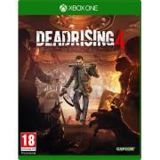 Microsoft Dead Rising 4