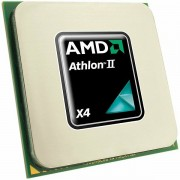 AMD CPU Desktop Athlon II X4 760K (3.8GHz,4MB,100W,FM2) box, Black Edition AD760KWOHLBOX