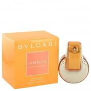 Omnia Indian Garnet by Bvlgari Eau De Toilette Spray 1.4 oz