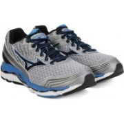 Mizuno WAVE PARADOX 2 2E Running Shoes For Men(Black, Grey)