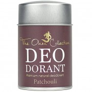 The Ohm Collection Deodorant Poeder Patchouli - 50gr