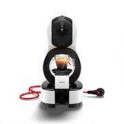 Кафемашина, Krups Dolce Gusto Lumio, 1600W, 1l, 15 bar, White (KP130131)