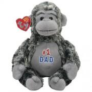 Ty Beanie Babies 2.0 Pops Fathers Day Gorilla