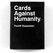 Card Againest Humanity 4 Juegos De Mesa Y Cartas E-Thinker Para Fiestas - Nergo