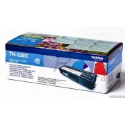 BROTHER Toner Cartridge Cyan for HL-4150/4570/ MFC-9970 (TN328C)