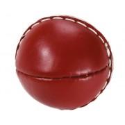 Betzold-Sport Wurfball aus Leder, 200 g