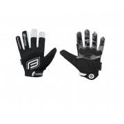 Huse pantofi Force neopren fluo M
