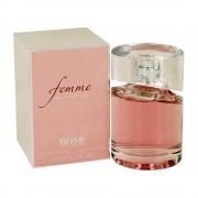 Boss Perfume Hugo Boss Boss Femme Dama Eau De Parfum 75 ml