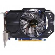 Placa video Gigabyte nVidia GeForce GTX 750 Ti 2GB DDR5 128bit