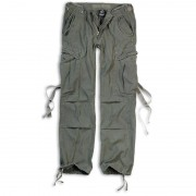 Brandit M-65 Ladies Pants Green 31