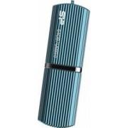 USB Flash Drive Silicon Power Marvel M50 64GB USB 3.0 Albastru