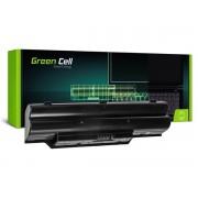 Laptop batteri till Fujitsu-Siemens LifeBook A530 A531 AH530 AH531 / 11,1V 4400mAh