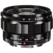 Voigtlander Nokton 35mm Obiectiv Foto Mirrorless f1.4 Montura Sony E