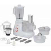 Rico FP 101 700 W Food Processor (White) 700 W Food Processor(White)