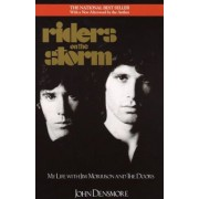 Riders on the Storm: My Life with Jim Morrison and the Doors, Paperback