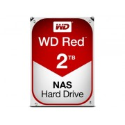 Outlet: Western Digital Red - 2 TB