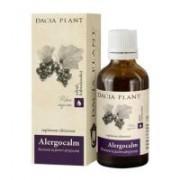 Tinctura Alergocalm 50ml DACIA PLANT