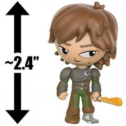 Hiccup: ~2.4 How to Train Your Dragon 2 x Funko Mystery Minis Vinyl Mini-Figure Series