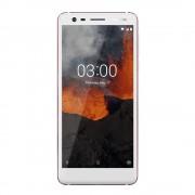 NOKIA 3.1 Dual SIM Biała 2/16GB LTE | PL | Faktura 23% | GWARANCJA 24M