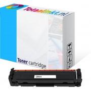 Toner voor HP Color Laserjet Pro M452dn blauw huismerk