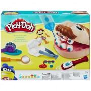 Set de joaca Play-Doh, Drill & Fill
