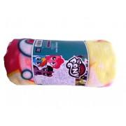 Patura polar fleece Disney-My Little Pony