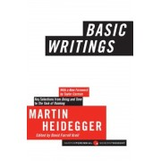 Basic Writings, Paperback
