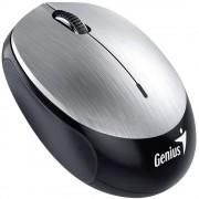 Miš USB Genius NX-9000BT, 1600dpi Wireless Silver