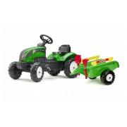 Falk Traktor na pedale za decu (2052c)