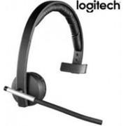 Logitech H820e Mono USB Wireless DECT On-ear