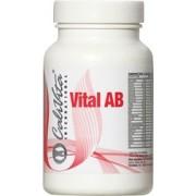 Vital AB - multivitamine pentru grupa saguina AB