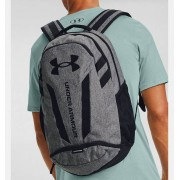 Under Armour UA Hustle Backpack Black OSFA
