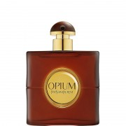 Yves Saint Laurent Opium EDT 90 ML e in omaggio 7.5 ML Opium Eau de Toilette