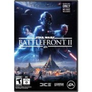 Joc Star Wars Battlefront II Standard Edition CD-key pentru PC