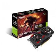 ASUS GeForce GTX 1050 Ti Cerberus Advanced (4GB GDDR5/PCI Express 3.0/1303M
