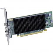 Placa video Matrox M9148 1GB DDR2 - second hand