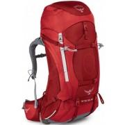 Osprey sportski ruksak Ariel AG 55 Picante Red WM, crveni 55