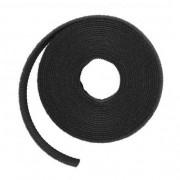Label the Cable kabelbinder Klittenband op rol 16mm 3m
